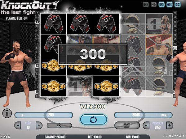 smashing-casino-kolikkopeli-voitto