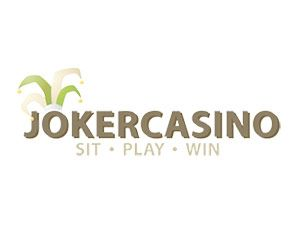 Joker Casino logo
