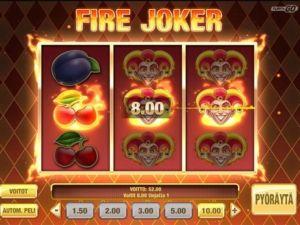 joker-casino-kolikkopeli-voitto