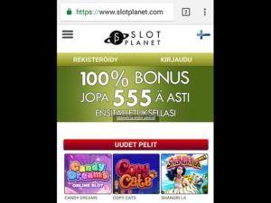slotplanet-casino-mobiilikasino