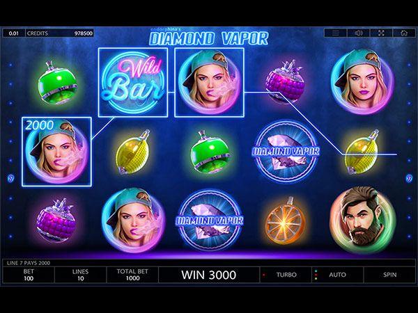 bob-casino-kolikkopeli-voitto