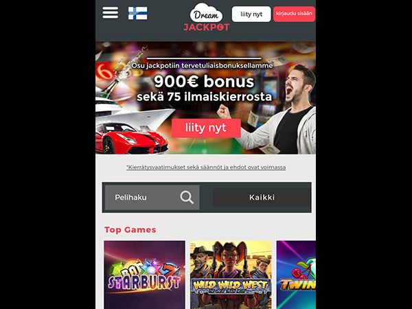 dream-jackpot-casino-mobiili