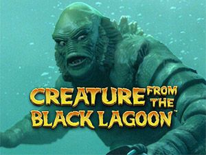 Creature From The Black Lagoon peli