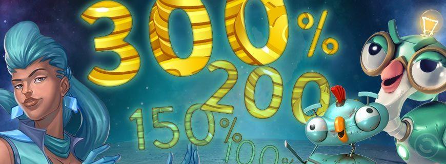 200%-300%-400%-talletusbonus