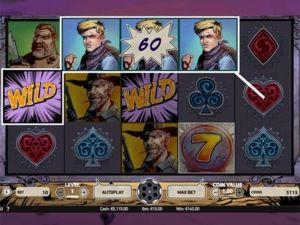 Vegas towers online casino
