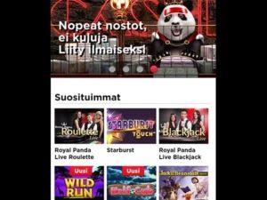 royal-panda-mobiili