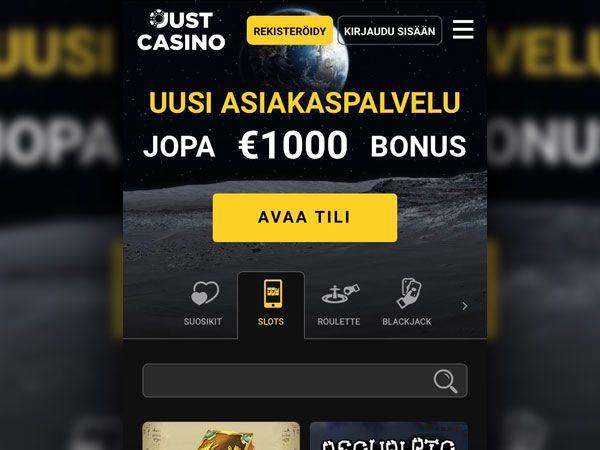 Casino 1000 Bonus