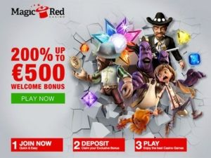 magic-red-casino-erikoisbonus-200%