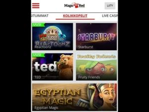 magic-red-casino-mobiili