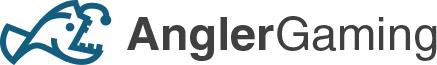 Angler Gaming logo