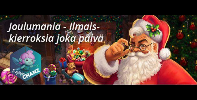 chanz-casino-joulukalenteri