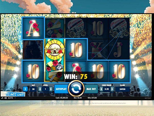 metal-casino-kolikkopeli-voitto