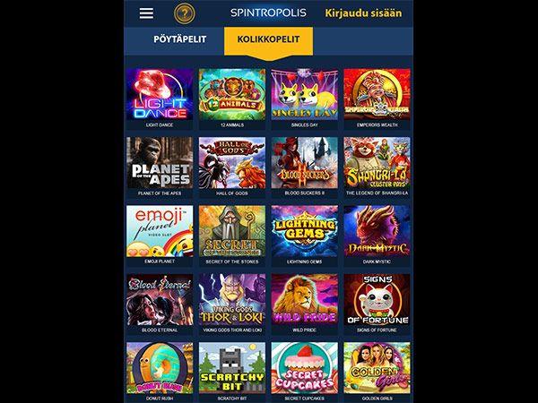spintropolis-casino-mobiili
