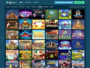 mychance-casino-pelivalikoima-kolikkopelit