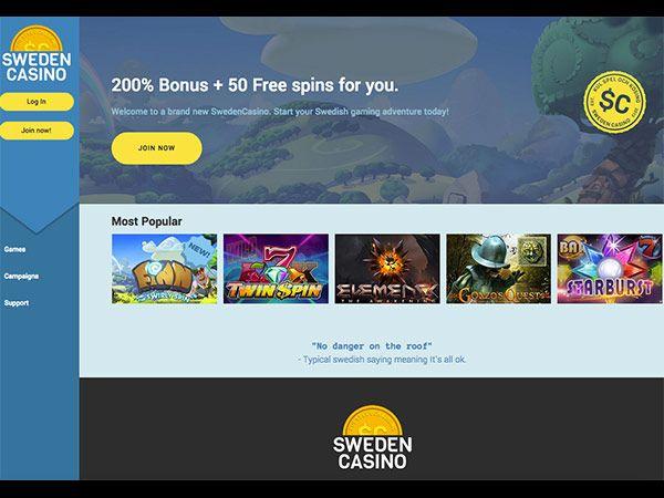 sweden-casino-etusivu