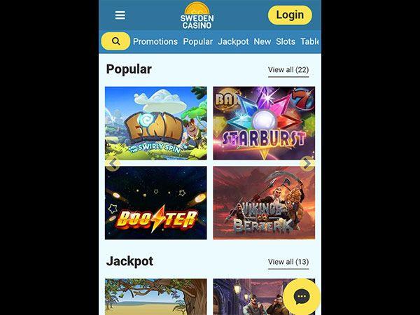 sweden-casino-mobiili