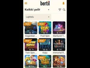 bertil-casino-mobiili