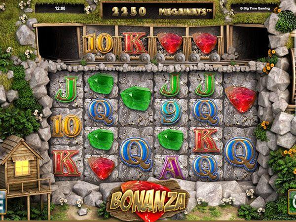 Goliath Casino Bonanza