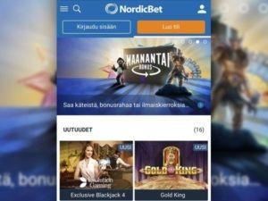 Nordicbet.Com Casino