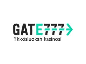 Gate 777 Casino logo