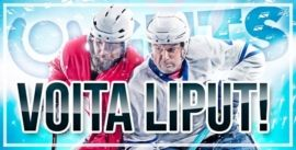 Guts NHL-matsi
