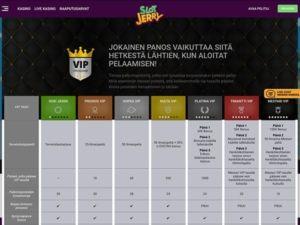 SlotJerry Casino
