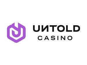 Untold Casino logo