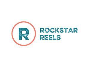 RockstarReels logo