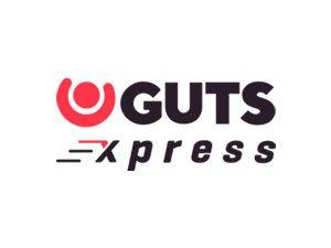 Guts Xpress Casino logo