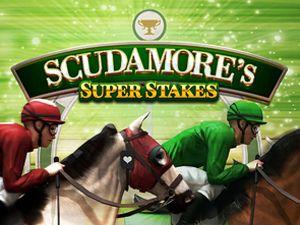 Scudamore's Super Stakes peli