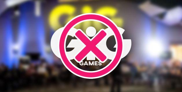 Gig Games lopettaa