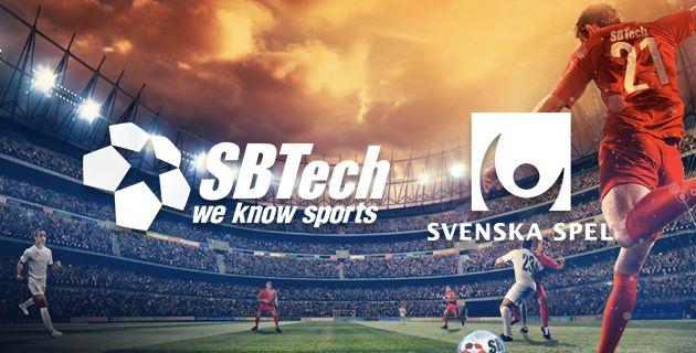 Svenska Spel x SBtech