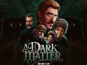 A Dark Matter kolikkopeli