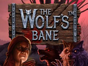 The Wolf's Bane kolikkopeli