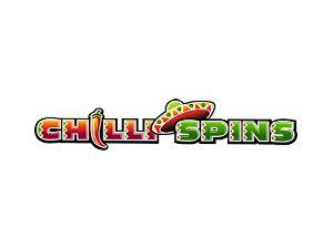 Chilli Spins Casino logo