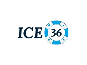 ICE36 Casino logo