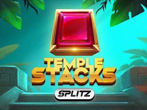 Temple Stacks: Splitz peli