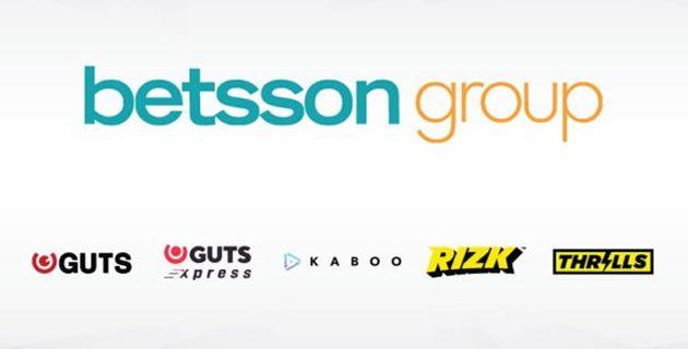 Betsson Group & GiG yhteistyö