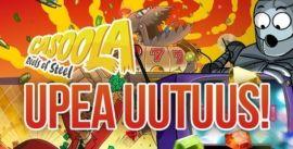 Casoola Casino julkaistu