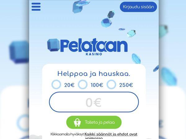 Pelataan.com casino