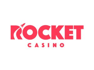 Rocket Casino logo