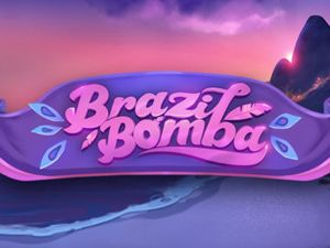 Brazil Bomba kolikkopeli