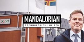 Paf & Mandalorian Technologies Limited