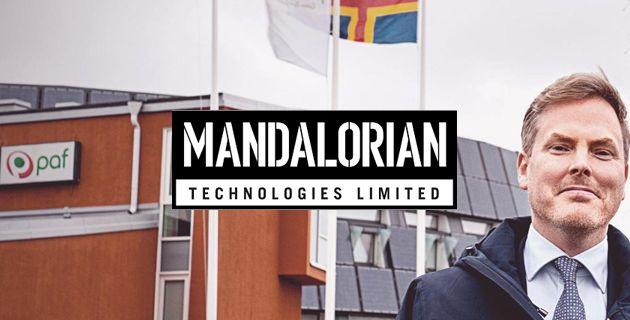 Paf & Mandalorian Technologies Limited