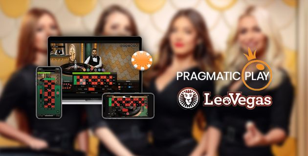 Pragmatic Playn livekasinopelit