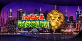 Mega Moolah voitto Jackpot City Casinolla