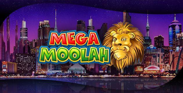 Mega Moolah voitto Jackpot City Casinolla