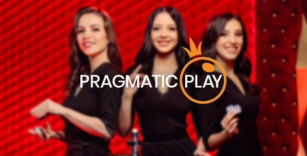 Pragmatic Play livepelit