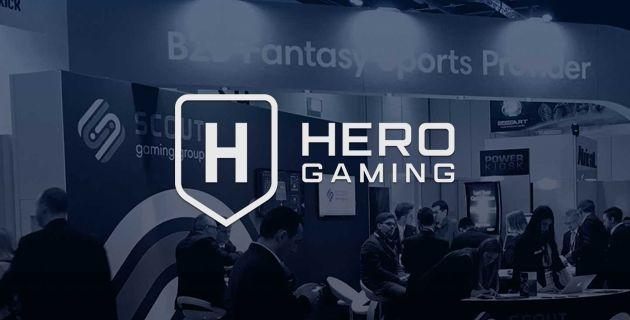 Scout Gaming & Hero Gaming yhteistyö