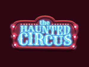 The Haunted Circus peli